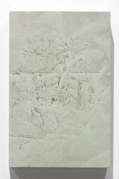 Nina Canell, 'Polyethylene Irritants', 2018