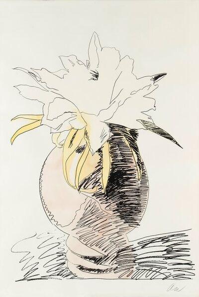 Andy Warhol, 'Flower', 1974