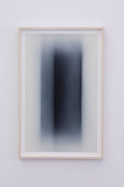 Ylva Carlgren, 'Spatial line ii', 2020