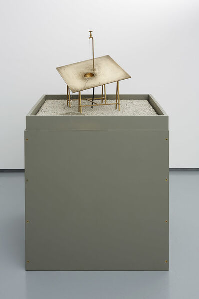 Francisco Tropa, 'Dânae', 2016