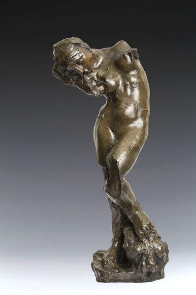 Auguste Rodin, 'La Voix Intérieure ou La Méditation, sans bras (The Inner Voice or Meditation without arms)', 1896/97