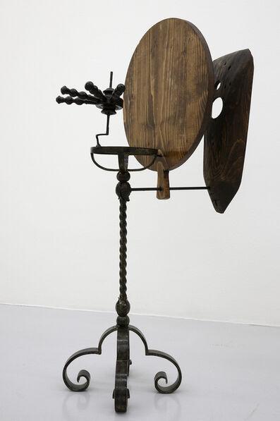 Koenraad Dedobbeleer, 'Derive No Benefit', 2011