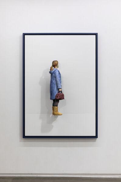Dae-hun Kwon, 'Drawing 2', 2018