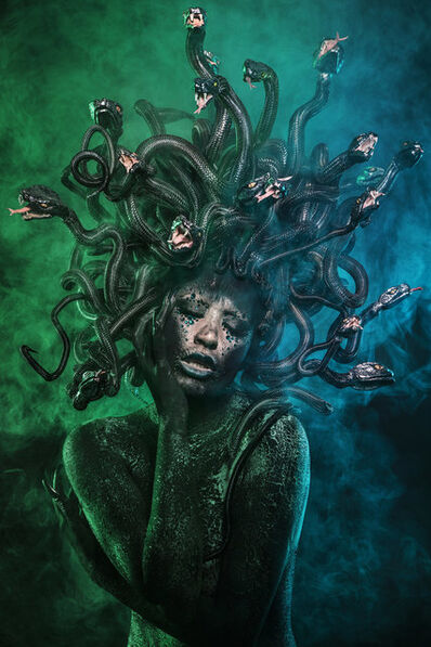 Jonas Leriche, 'Medusa', 2018