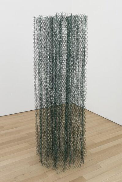 Alan Saret, 'Evergreen Air', 2014