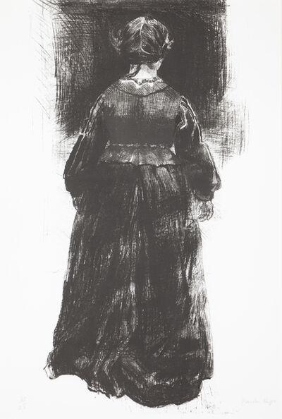 Paula Rego, 'Jane Eyre', 2001/2002