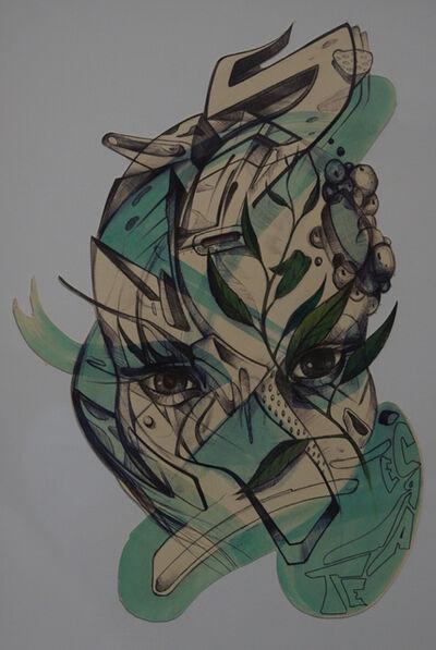 ABSTRK, 'Create', 2014