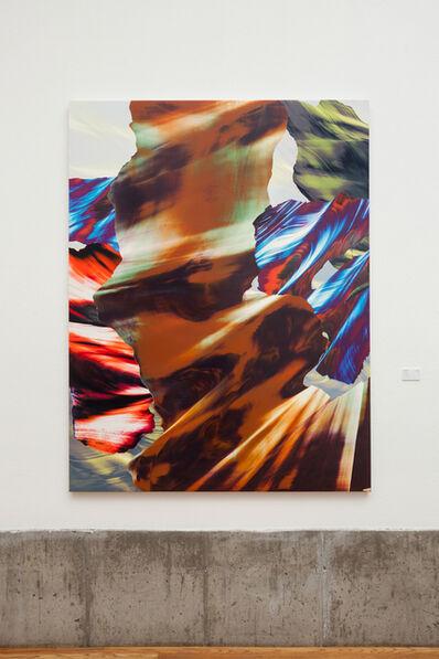 Ryan Magyar, 'Untitled H', 2017