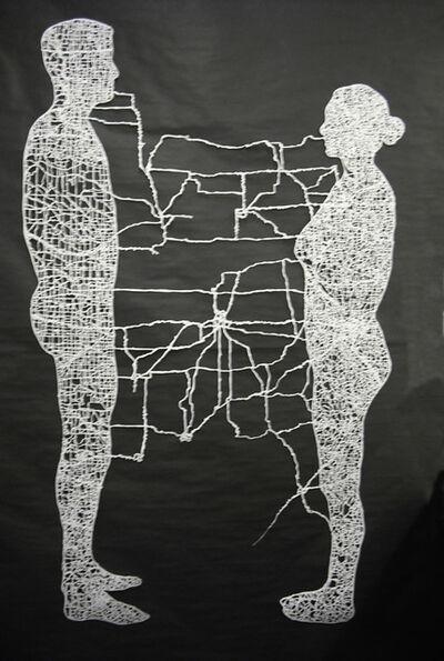 Nikki Rosato, 'Connections', 2011