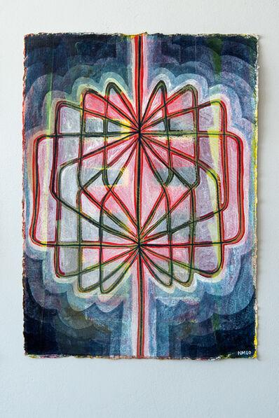 Nicky Marais, 'Turnstile Vibration 3', 2020