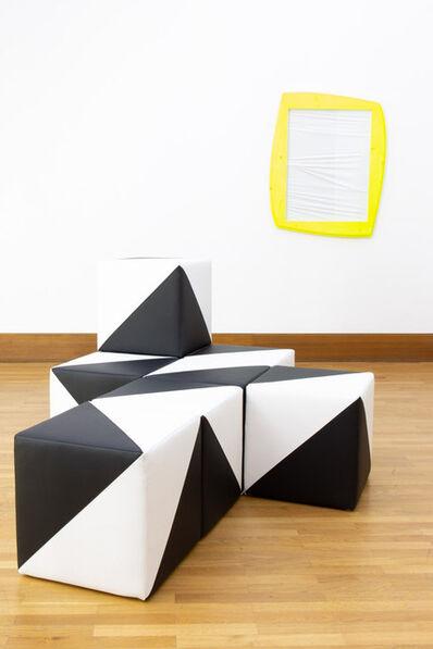 Martin Pfeifle, 'ELKI (couch)', 2020