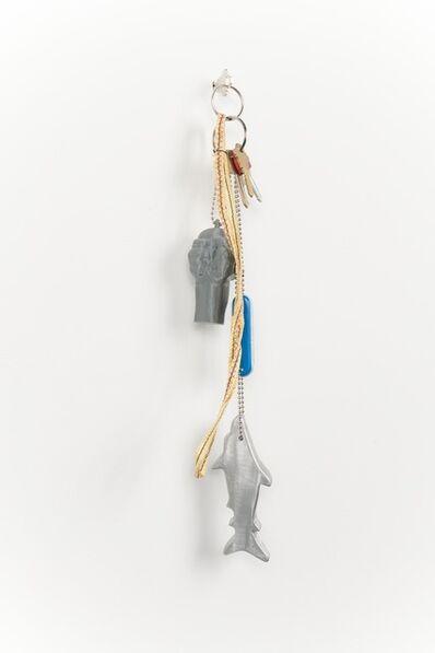 Chris Bradley, 'Token (Shark)', 2013