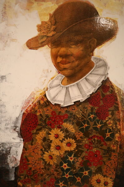 Robert Carter, 'Church Lady', 2014