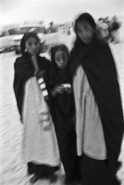 Fatoumata Diabaté, 'Touareg En Geste Et Mouvement 5', 2005-2006