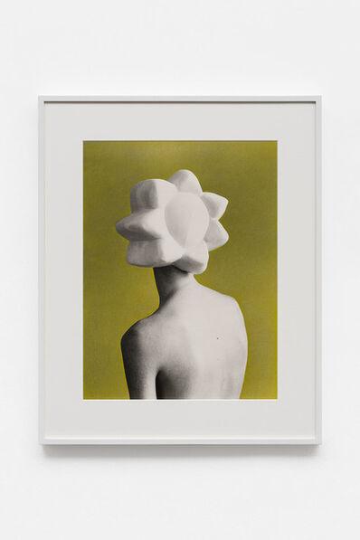 Tina Lechner, 'Marshmallow', 2019