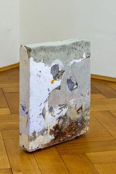 Patrick Ostrowsky, 'frantic', 2019