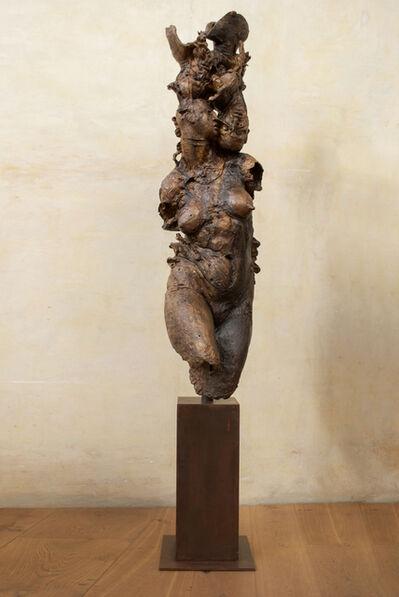Javier Marin, 'Sin Título VI', 2004