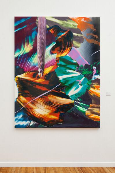 Ryan Magyar, 'Untitled G', 2017