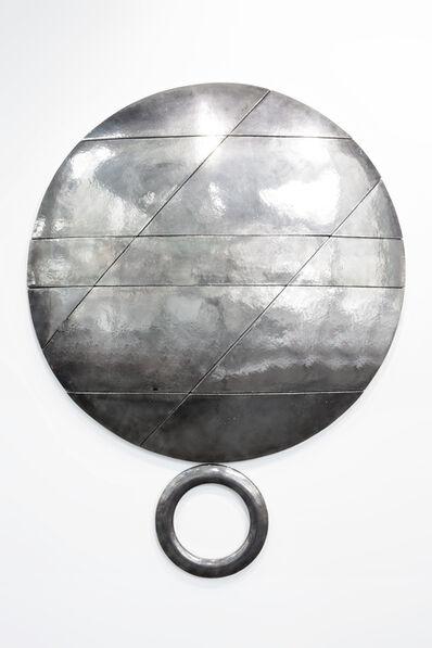 Rosemarie Trockel, 'Zum schwarzen Ferkel 2', 2006