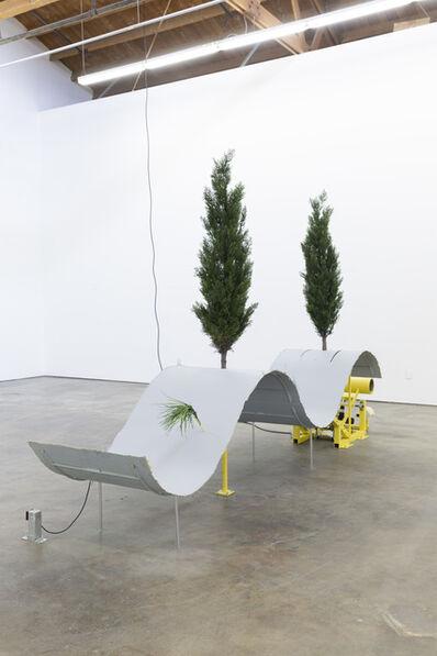 Dorian Gaudin, 'Collateral Stimulus', 2019