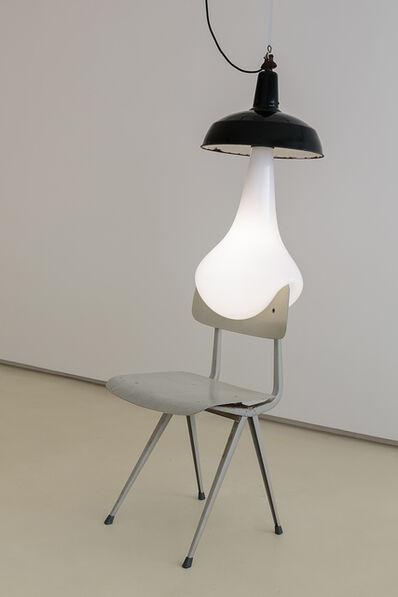 Pieke Bergmans, 'LIGHT BULB ( CHAIR)', 2015
