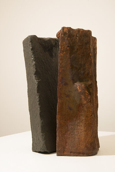 John Ruppert, 'Basalt Column - Void, Grand Manan', 2017