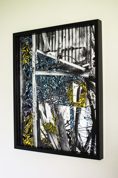 Kari Achatz, 'Apposite Imigination', 2019