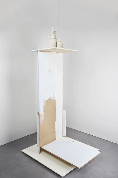 Jan De Cock, 'Nature morte with niche', 2013