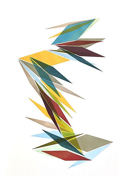Laura Berman, 'Umbra: RV1', 2017