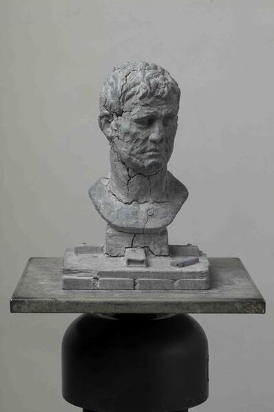 Song Hongquan, 'Re-sculpting - Agrippa 再塑--阿格里巴', 2019