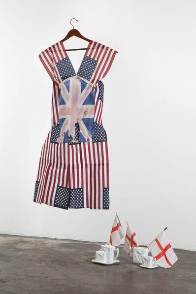 Jane Szabo, 'Flags', ca. 2015
