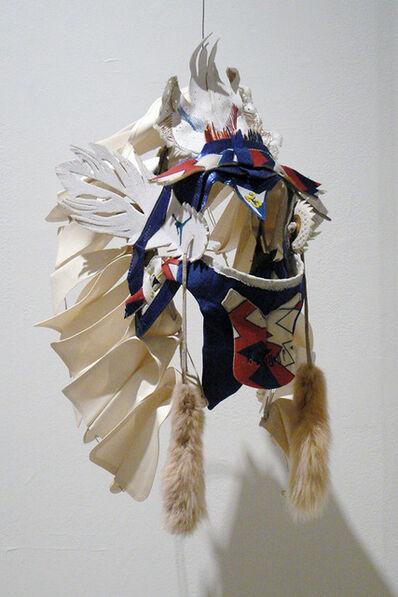Sean Paul Gallegos, 'Reserved Ancestry', 2012