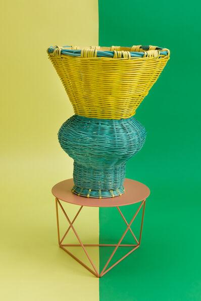 Dee Clements, 'Belle Vase', 2020