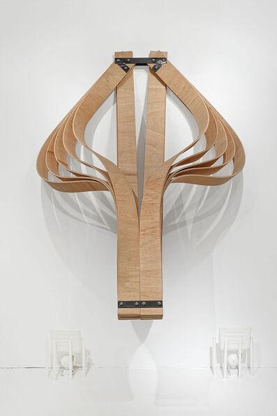 Alexis Hayère, 'Sculpture portée n°13', 2016