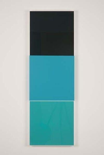 Renata Tassinari, 'Verde de três', 2014
