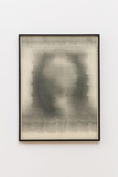 Mark Wagner, 'HUNNERT HEAD', 2020