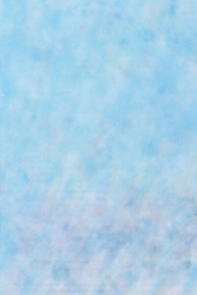 "RENK, '"" A ciel ouvert "" III', 2016"