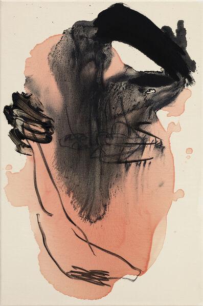 Olli Piippo, 'Kreuzberg Notes 4', 2019
