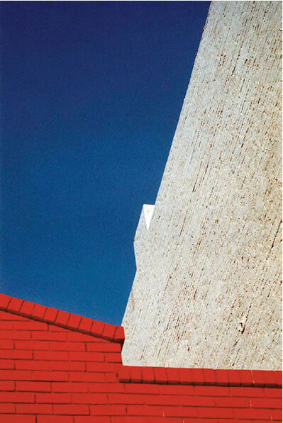Franco Fontana, 'New York', 1979