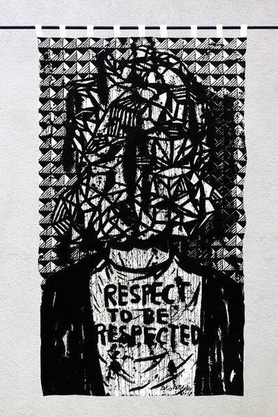 Eko Nugroho, 'Respect to be Respected', 2018