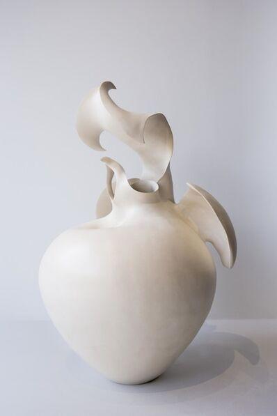 Astrid Dahl, 'Slipper Orchid', 2015