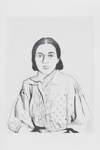 Whitney Bedford, 'Rosa Parks', 2020