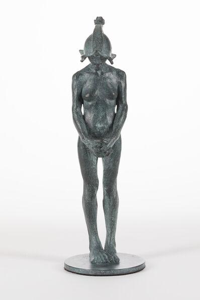 Pablo Eduardo, 'Rhythms of Nature Figure II', 2013
