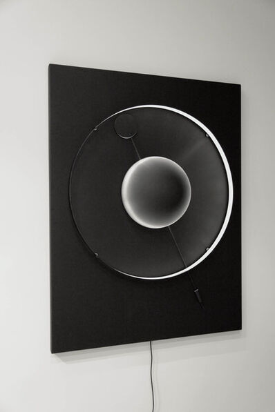 Damien Beneteau, 'Circular variations', 2013