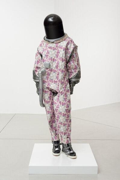 Gerald Machona, 'Uri Afronaut', 2012