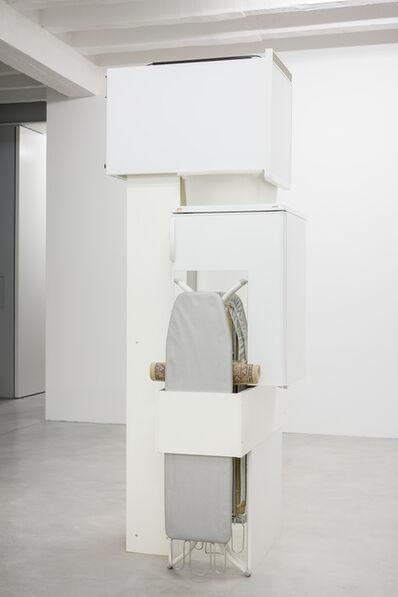 Florian Slotawa, 'GS 001', 2005