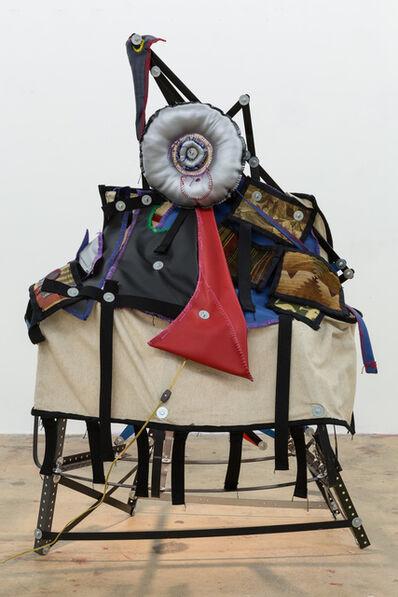 R.M. Fischer, 'RMF78943', 2017