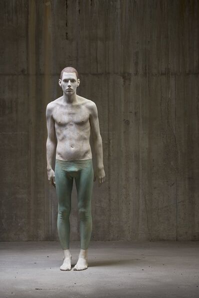 Bruno Walpoth, 'Ricordi smarriti', 2015