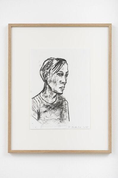Stephan Balkenhol, 'Untitled', 2015