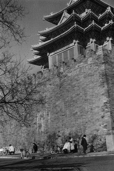 Li Jiangshu 李江树, 'Beijingzijincheng', 1997